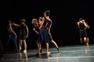 Ballet Hispánico Continues B UNIDOS Video Series With EL BESO Facebook Watch Party