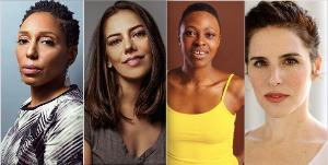 Zainab Musa & Kyra Miller Join Erin Cherry & Sheetal Sheth For The Muse Project's Tea Time