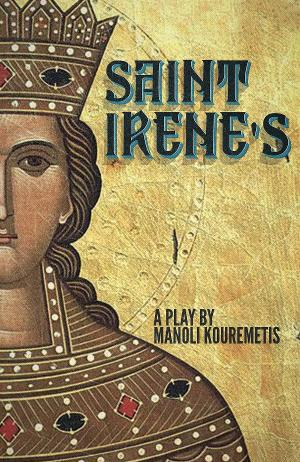 Local Playwright Manoli Kouremetis is Returning To The Z With His World Premiere Of SAINT IRENE'S