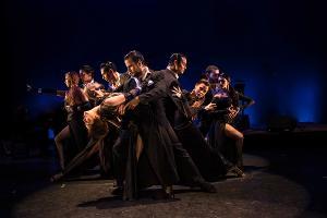 The New Orleans Ballet Association Announces 2021-2022 Main Stage Dance Season