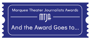 MTJA Announces 2020 Theater Awards Winners