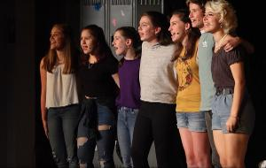 Jim O'Heir Makes Special Guest Appearance In Premiere Of HELL ON EARTH: A NEW MUSICAL (ABOUT MIDDLE SCHOOL)