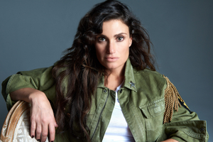 Idina Menzel Will Perform With the Turtle Creek Chorale