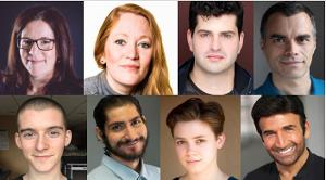 LGBTQ+ Short Play Series On Zoom Continues