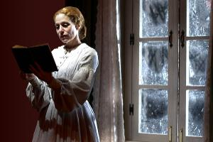 Actors' Playhouse And Palm Beach Dramaworks Present THE BELLE OF AMHERST