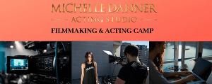 The Michelle Danner Acting Studio Offers Online Classes for Kids and Teens