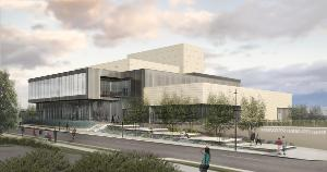 Main Stage Theatre Named At Kirkwood Performing Arts Center