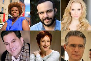 Wharton Institute For The Performing Arts Launches WEDNESDAY WEBINARS AT WHARTON
