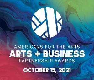 Brian Stokes Mitchell To Host Arts + Business Partnership Awards