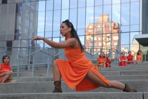 The Dance Rising Collective Presents DANCE RISING: NYC