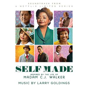 'Self-Made: Inspired By The Life Of Madam C.J. Walker' Soundtrack Released Through WaterTower Records