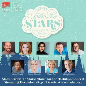San Diego Musical Theater Announces HOME FOR THE HOLIDAYS Special