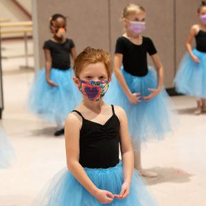 Tuition-Free Dance Classes Available For New Orleans Area Youth Ages 4-18