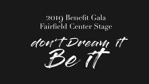 Fairfield Center Stage To Hold Benefit Concert On November 23