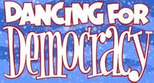 MONDAYS FOR BIDEN Announces DANCING FOR DEMOCRACY Virtual Fundraiser