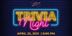 Bloomingdale School Of Music Presents Virtual Spring #JustForFun Trivia Night: MUSIC OF THE WORLD