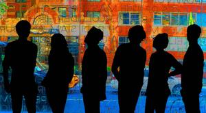 Glassbox Collective Presents Premiere Performance: Collaborative Exploration Of Shakespeare's RICHARD II