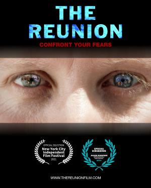 New Film THE REUNION by Dave Rosenberg to be Presented at NYC Indie Film Festival