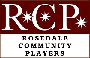 Rosedale Community Players Resumes Live Theatre for the 2021-2022 Season