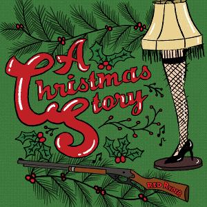 The Hendersonville Performing Arts Company Presents A CHRISTMAS STORY