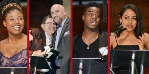 San Diego Theatre Critics Circle Announced Nominations For 2019 Craig Noel Awards For Theatrical Excellence
