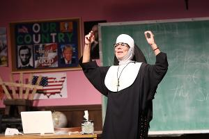 The Original LATE NIGHT CATECHISM To Bring Sidesplitting Laughter To The Gracie Theatre
