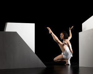Urbanity Dance to Present GO STOP LISTEN. STILL WAIT GO. in September