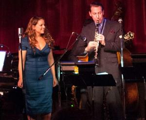 Dan Levinson & Molly Ryan Host Fall Harvest Jam