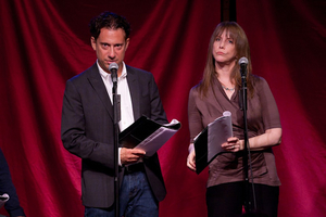 CELEBRITY AUTOBIOGRAPHY Comes to Groundlings Theater On Nov. 18