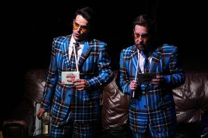 Off-Broadway To Return With THE SUPER CRAZY FUNTIME SHOW