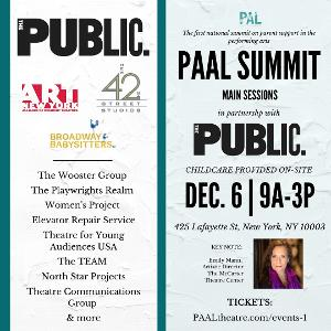 PAAL Summit Secures New 42 As Sponsor For First National Summit On Parent Support