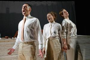 The Brooklyn Conservatory Of Music Presents RHYMES WITH OPERA