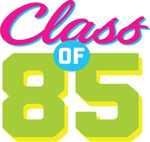 Cast Announced For Collide Theatrical's CLASS OF 85