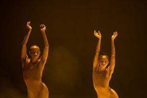 WOMEN / CREATE! A Virtual Festival Of Dance In Partnership With New York Live Arts