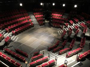 Octagon Theatre Reveal First Glimpse Inside £12 Million Reimagined Building