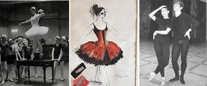 Royal Academy Of Dance Gives Access to its Archives to Mark 100 Years