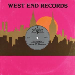 Fred Falke & Zen Freeman Remix 'Do It To The Music'