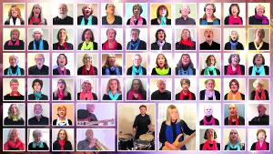 Encore Creativity For Older Adults Offers New Virtual Winter/Spring Choral and Enrichment Program
