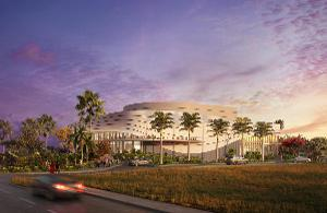 East Of 41 Coalition Commits Support For New Gulfshore Playhouse Cultural Campus