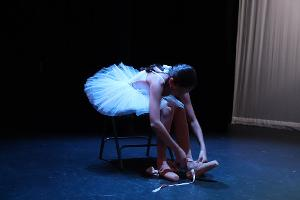 THE LITTLE DANCER Returns To NYC At Theatre 71