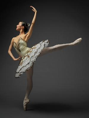 National Ballet Of Japan's New Year Ballet to Stream For Free Online