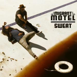 Migrant Motel Breaks a 'Sweat' Prepping For Lollapalooza Headlining Set On July 29