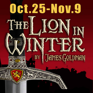 The Wilton Playshop Presents THE LION IN WINTER