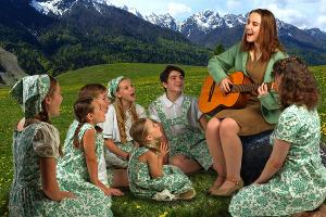 THE SOUND OF MUSIC Comes to Life at Artisan Center Theater
