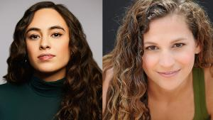 Ashley Teague and Susana Plotts-Pineda Join CoLAB Arts 2021 Cohort For New Brunswick Artist Residency