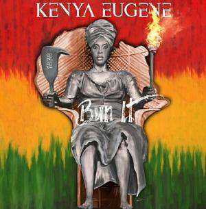 Kenya Eugene Celebrates the Strength of Womanhood in 'Bun It'