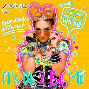 Twinkle Time Releases EDM Anthemic Single 'Its Ok 2 Be Me'/ A Mi Me Gusta Ser Yo'