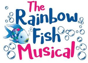 THE RAINBOW FISH MUSICAL To Tour Schools And Libraries