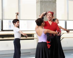 Ballet Hispánico School Of Dance Announces Professional Development For Dance Teachers Best Practices