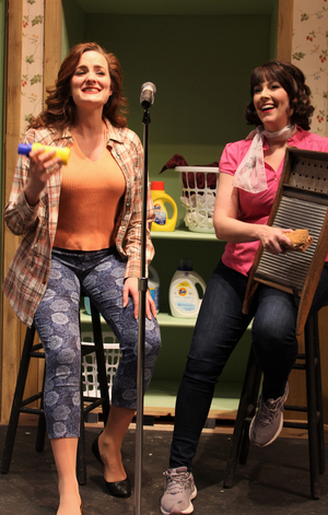 HONKY TONKY LAUNDRY Comes to Seven Angels Theatre